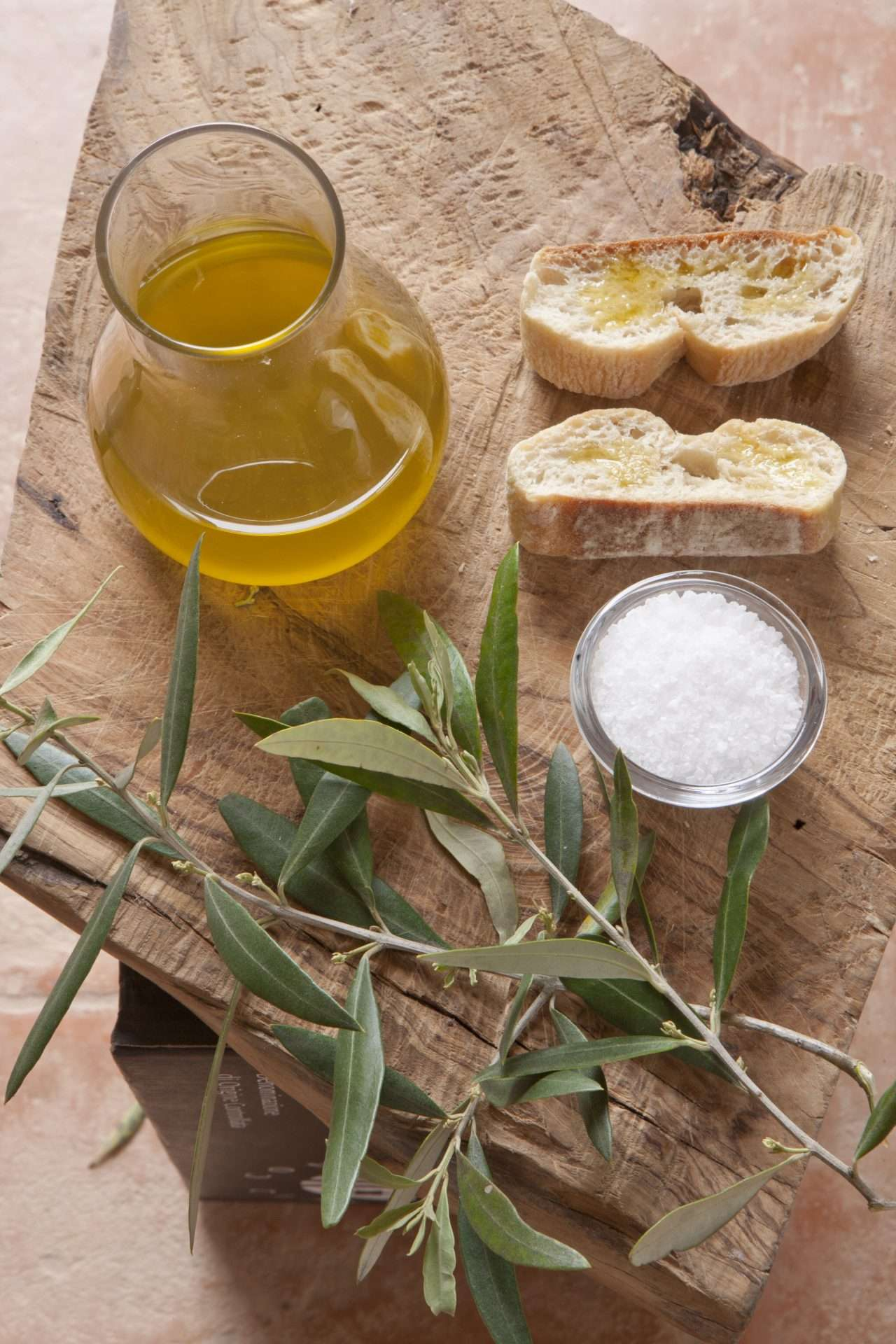Olive Oil Experiences from our Organic Olives