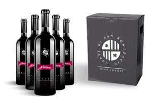 SPECIAL PRICES ON CASES OF OUR TUSCAN WINES 3