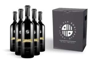 SPECIAL PRICES ON CASES OF OUR TUSCAN WINES 4
