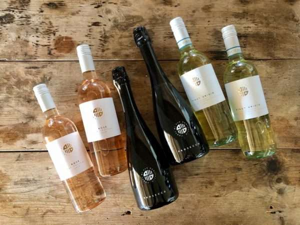 CDSB BUBBLES, WHITE AND ROSE' WINE CLUB